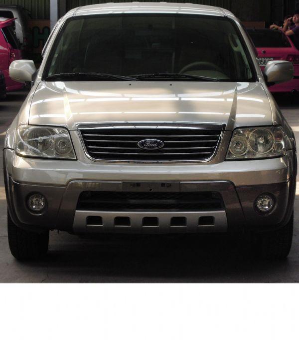 2004 福特 ESCAPE 僑將汽車 照片2