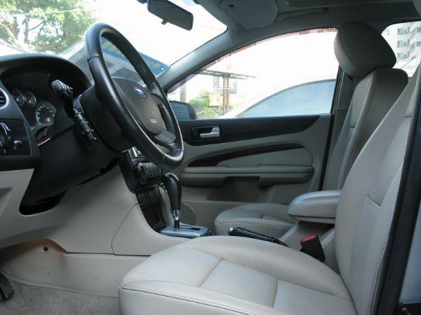 運通汽車-2006年-福特-Focus 照片3