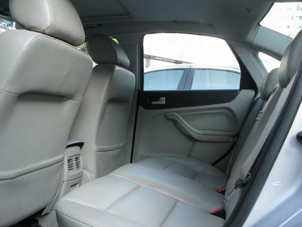 運通汽車-2006年-福特-Focus 照片4
