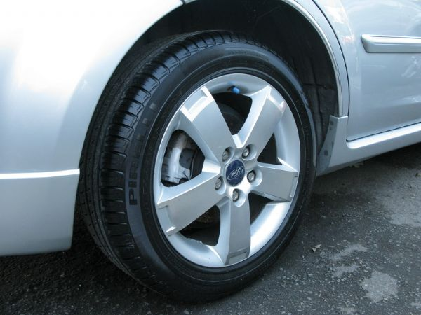 運通汽車-2006年-福特-Focus 照片8