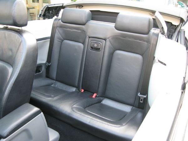 運通汽車-2004年-VW-Beetle 照片4