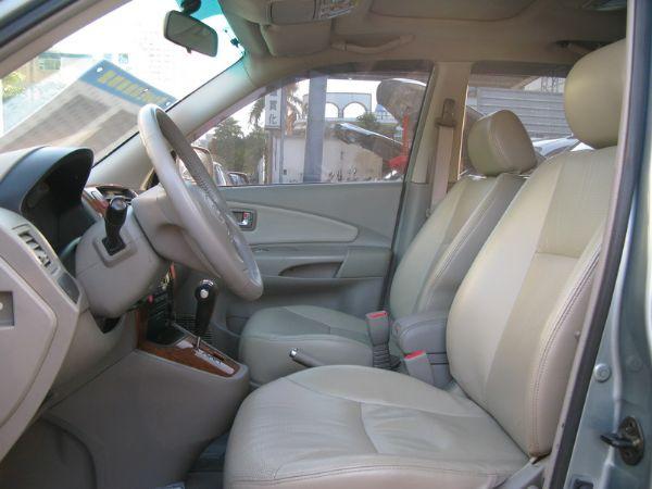 運通汽車-2006年-現代-Tucson 照片3