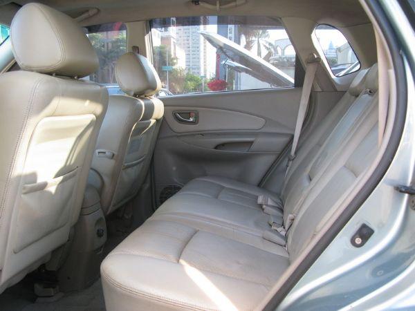 運通汽車-2006年-現代-Tucson 照片4