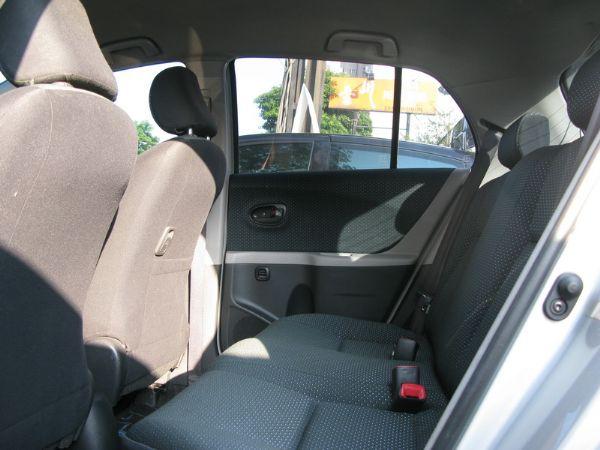 運通汽車-2009年-豐田-Yaris 照片4