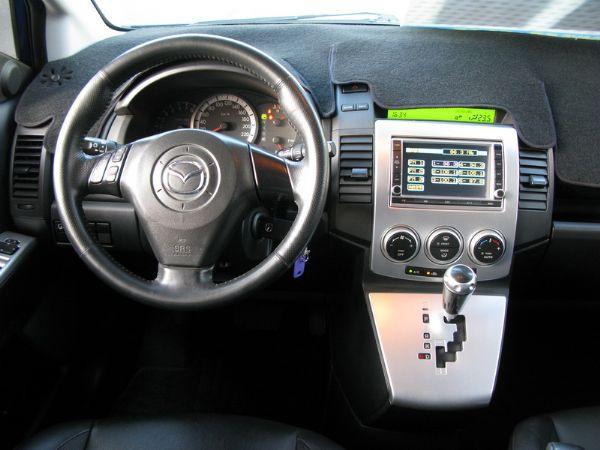 運通汽車-2007年-MAZDA-5 照片2