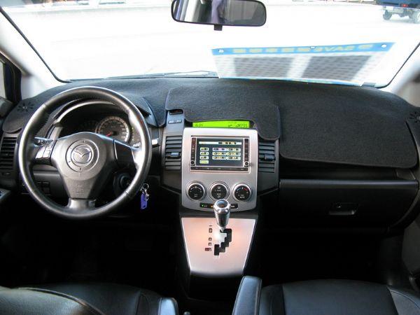 運通汽車-2007年-MAZDA-5 照片5