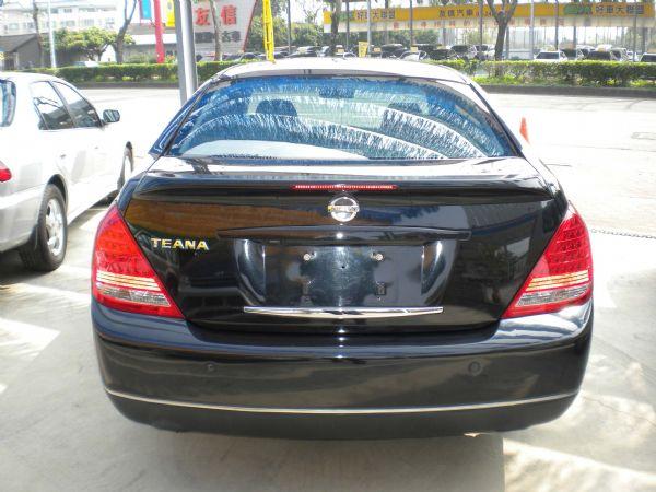Nissan Teana  照片2