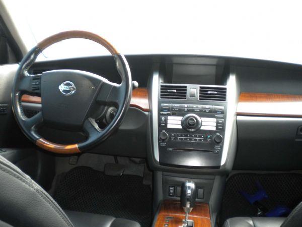 Nissan Teana  照片4
