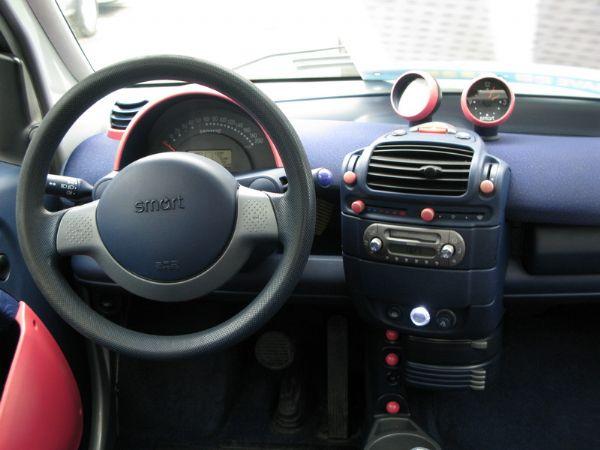 運通汽車-2002年-SMART 照片2