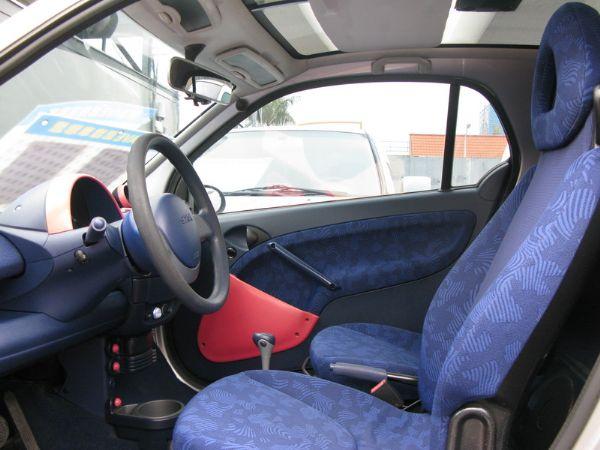 運通汽車-2002年-SMART 照片3
