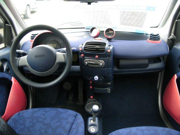 運通汽車-2002年-SMART 照片4
