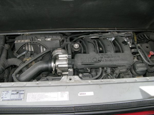 運通汽車-2002年-SMART 照片6