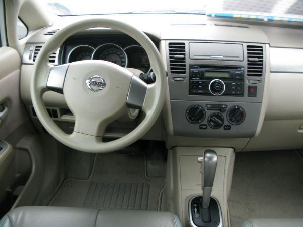 運通汽車-2009年-日產-Tiida 照片2