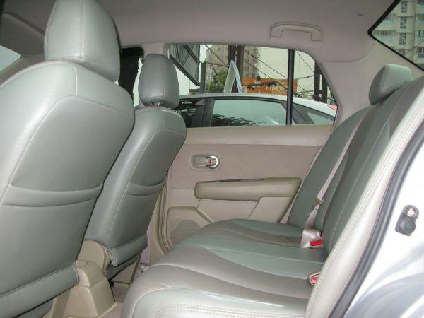 運通汽車-2009年-日產-Tiida 照片4