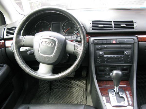 運通汽車-2006年-AUDI-A4 照片2