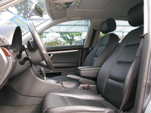 運通汽車-2006年-AUDI-A4 照片3
