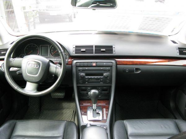 運通汽車-2006年-AUDI-A4 照片5
