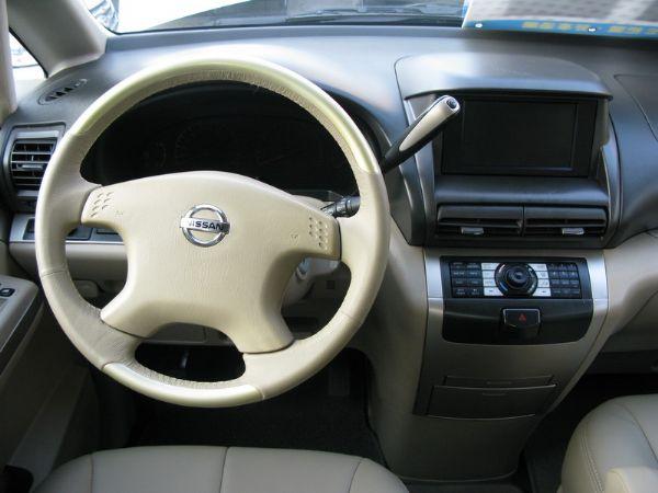 運通汽車-2009年-日產-QRV 照片2