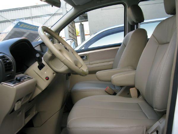 運通汽車-2009年-日產-QRV 照片3