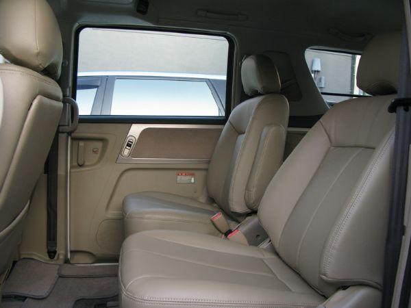 運通汽車-2009年-日產-QRV 照片4
