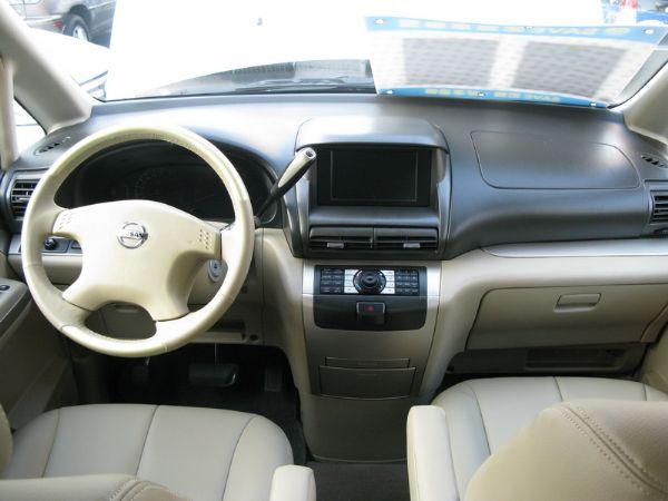 運通汽車-2009年-日產-QRV 照片5
