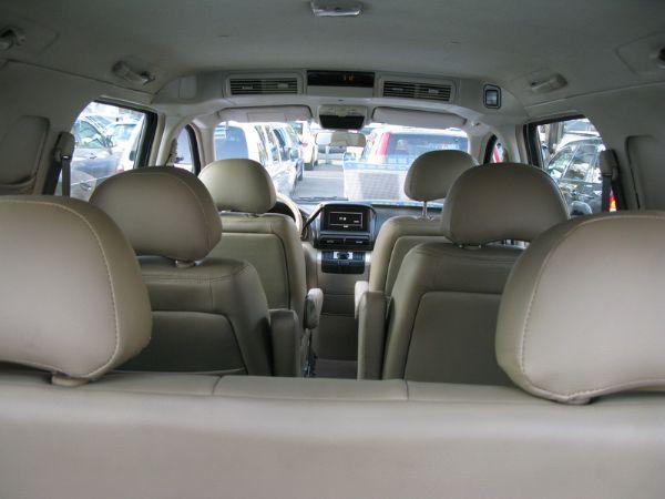 運通汽車-2009年-日產-QRV 照片7