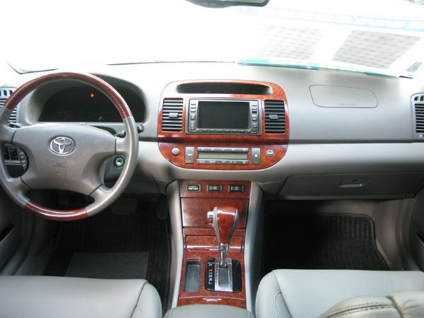 運通汽車-2003年-豐田-Camry 照片5