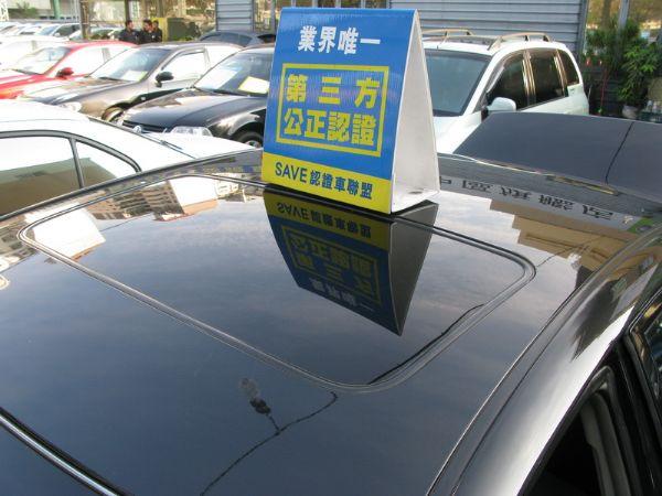 運通汽車-2003年-豐田-Camry 照片7