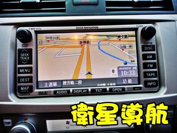 SUM 聯泰汽車 2010 CAMRY 照片2