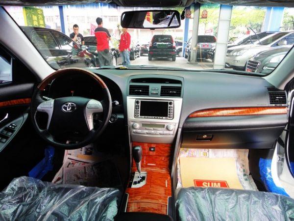 SUM 聯泰汽車 2010 CAMRY 照片9
