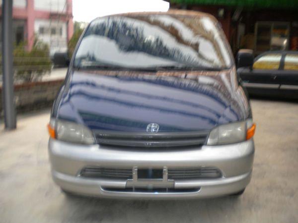海力士廂型車  照片1