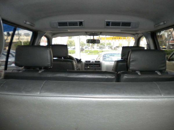 海力士廂型車  照片4