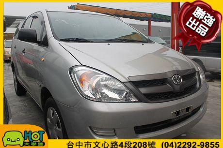 2009年Toyota豐田 Innova 照片1
