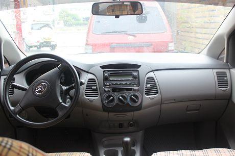 2009年Toyota豐田 Innova 照片2