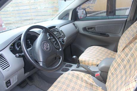 2009年Toyota豐田 Innova 照片3