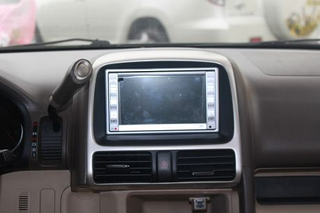 2006年Honda 本田 CR-V  照片5