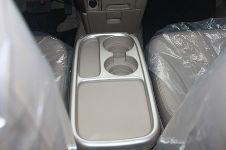 2006年Honda 本田 CR-V  照片7