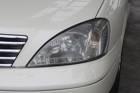 2006年日產 Sentra M1 照片9