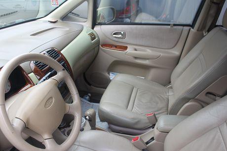 2002年Ford 福特 MAV  照片3