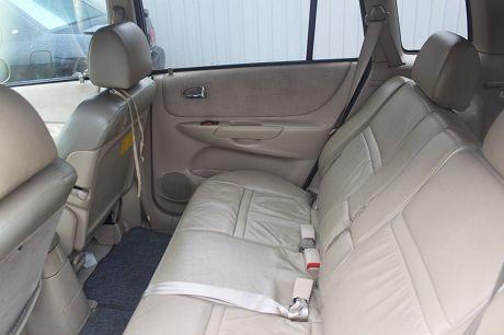 2002年Ford 福特 MAV  照片4
