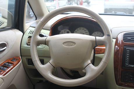 2002年Ford 福特 MAV  照片5
