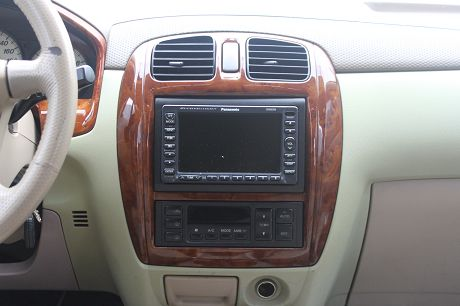 2002年Ford 福特 MAV  照片6