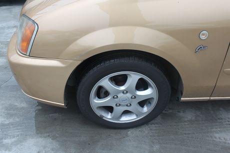 2002年Ford 福特 MAV  照片7