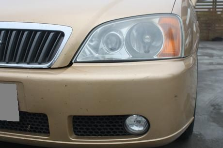 2002年Ford 福特 MAV  照片8