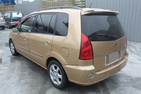 2002年Ford 福特 MAV  照片10