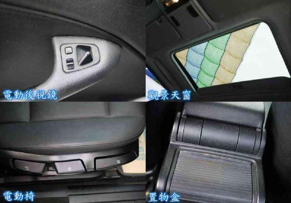 BMW 318I 02年 2.0黑 照片7