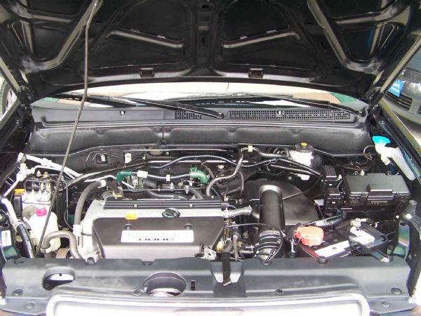 HONDA CR-V 05年 2.0黑 照片5