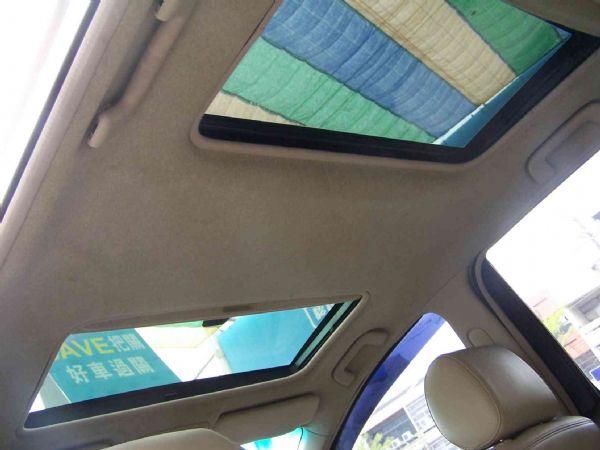 豐田 WISH 05年 2.0淺香檳 照片9