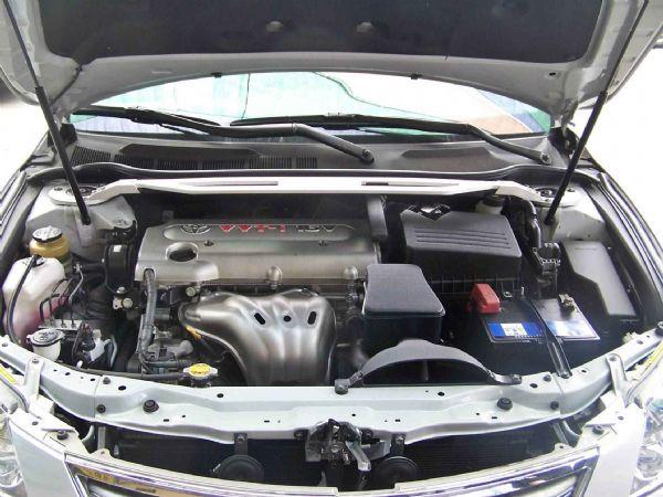 豐田 CAMRY 06年 2.0銀 照片10