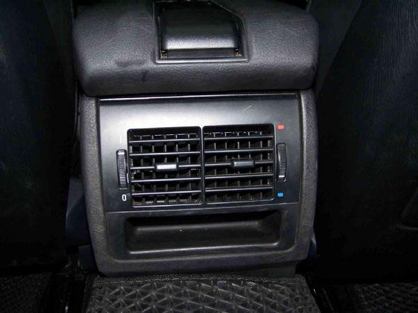 BMW 520 03年 2.2銀 照片8